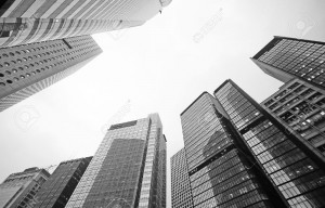 10545522-Tall-business-building-in-the-city-Stock-Photo-buildings